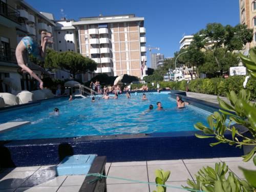 Hotel Amalfi Jesolo Lido
