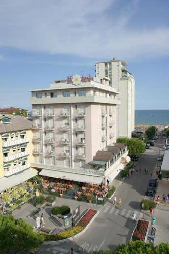 Hotel Margherita Jesolo Lido
