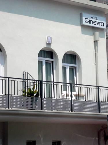 Hotel Ginevra Jesolo Lido