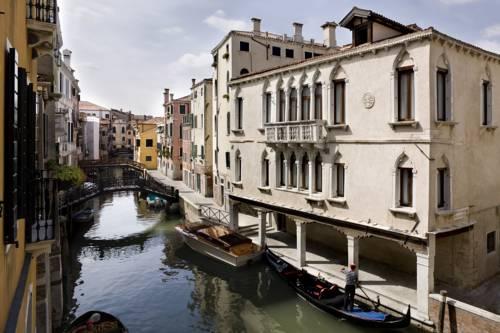 UNA Hotel Venezia Venice
