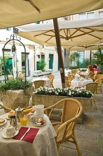 Hotel Do Pozzi Venice