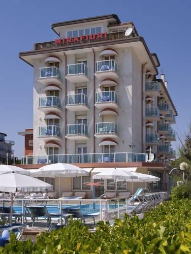Hotel Mirafiori Jesolo Lido