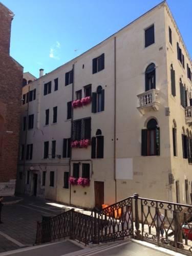 Hotel Alla Fava Venice