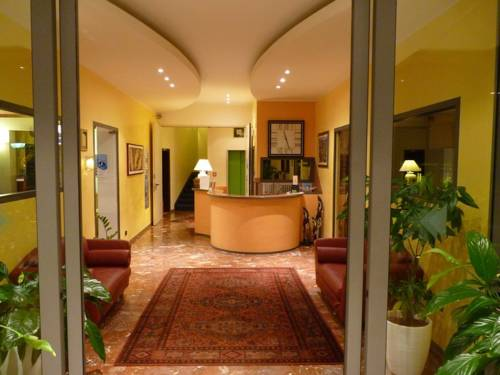 Hotel Gambrinus Jesolo Lido