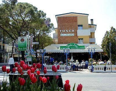 Hotel Garni Tosca Jesolo Lido