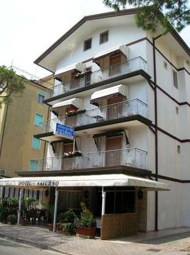Hotel Saturno Jesolo Lido