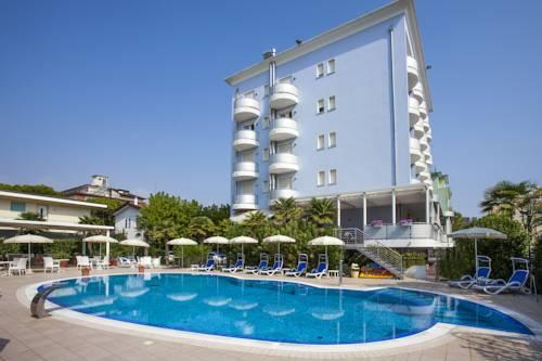 Hotel Helios Jesolo Lido