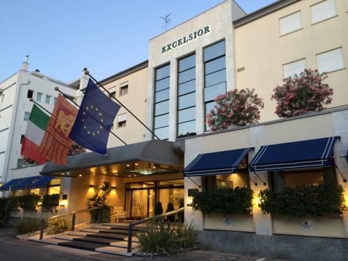 Hotel Excelsior Jesolo Lido
