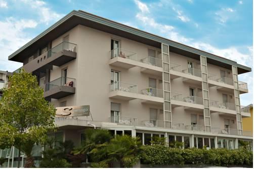 Hotel Santiago Jesolo Lido