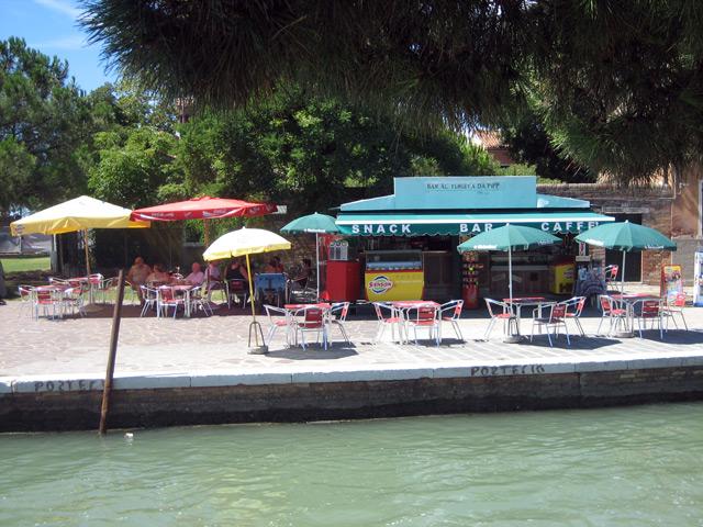 Bar al Turista Burano