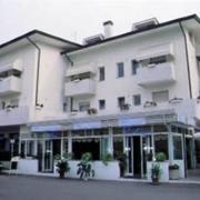 Hotel Zodiaco Jesolo Lido