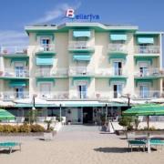 Hotel Bellariva Jesolo Lido