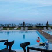 Adriatic Palace Hotel Jesolo Lido