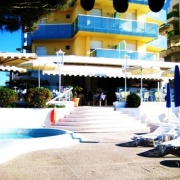 Hotel Anthony Jesolo Lido