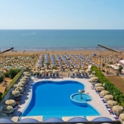 Hotel Cambridge Jesolo Lido