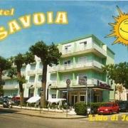 Hotel Savoia Jesolo Lido