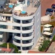 Hotel Centrale Jesolo Lido