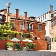 Locanda Fiorita Venice