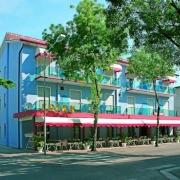 Hotel Edera Jesolo Lido