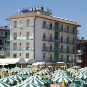 Hotel Delaville Jesolo Lido