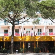 Hotel Canova Jesolo Lido