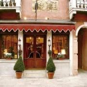 Hotel Falier Venice