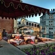 Al Ponte Antico Venice