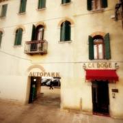 Cà Doge Venice