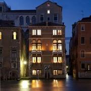 Palazzetto Pisani Venice