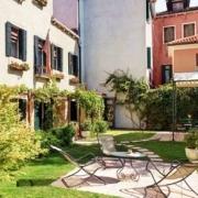 Casa Rezzonico Venice