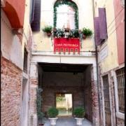Hotel Casa Petrarca Venice