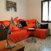 Cà 5393 Orange Venice