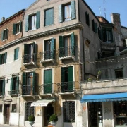 Hotel Villa Igea Venice