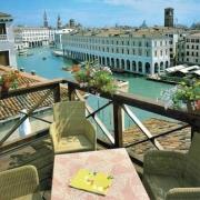 Foscari Palace Venice