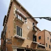 Hotel Giorgione Venice