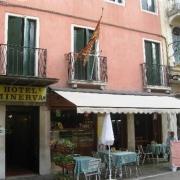 Hotel Minerva & Nettuno Venice