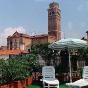 Hotel Pantalon Venice
