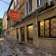 Hotel Caprera Venice