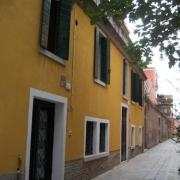 Melusina Budget Venice