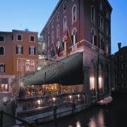 Palace Bonvecchiati Venice