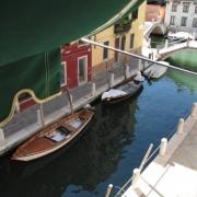 Ca' San Trovaso Venice