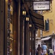 Hotel Serenissima Venice