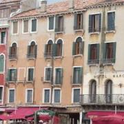Magic Rialto Venice