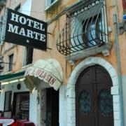 Hotel Marte & Biasin Venice