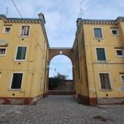 Cà della Giudecca Venice