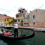 Campo San Trovaso 1107 IV Venice