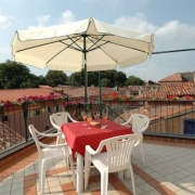 Hotel Hesperia Venice