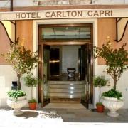 Hotel Carlton Capri Venice