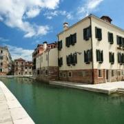 Hotel Tiziano Venice
