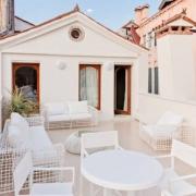 San Marco Terrace Venice